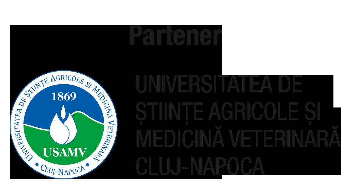 Universitatea de stiinte agricole si medicina veterinara Cluj Napoca