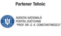 AGENȚIA NAȚIONALĂ PENTRU ZOOTEHNIE PROF. DR. G. K. CONSTANTINESCU