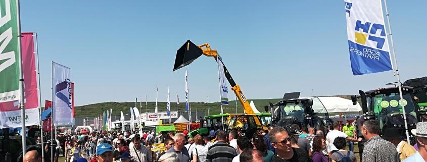 Vizitatori-Agraria-Romania